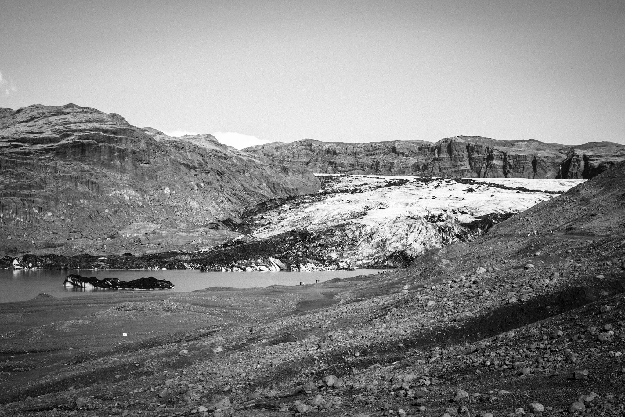 Sólheimajökulll