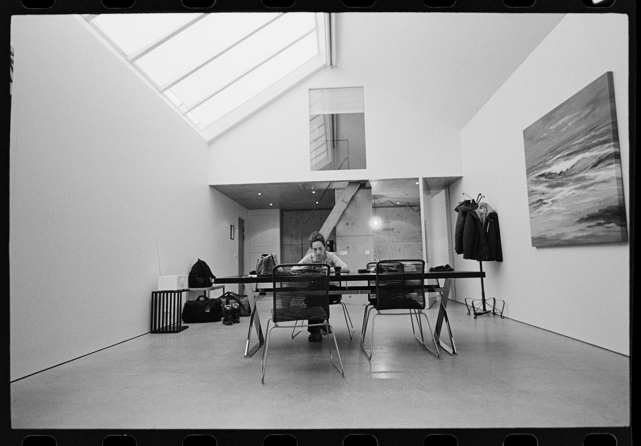 studio art house